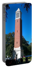 Denny Chimes Portable Battery Charger