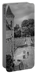 Departure - Chenonceau Portable Battery Charger