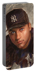 Derek Jeter Portable Battery Chargers