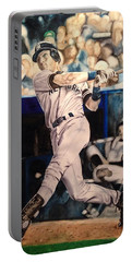 Derek Jeter Portable Battery Charger