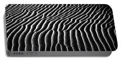 Desert Sands Portable Battery Charger