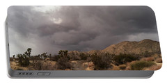 Desert Storm Come'n Portable Battery Charger