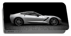 2014 Corvette Stingray Portable Battery Charger