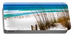 Destin, Florida Portable Battery Charger