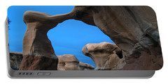 Devil's Garden Metate Arch 004 Portable Battery Charger