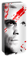Dexter Dreaming Portable Battery Charger