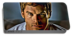 Dexter Portrait Portable Battery Charger