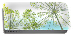 Dill Garden Portable Battery Charger