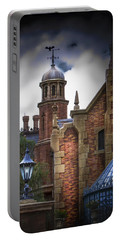 Disney's Haunted Mansion Portable Battery Charger