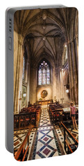 Divine Light Portable Battery Charger