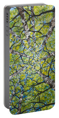 Dizzy Aspens Portable Battery Charger