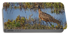 Portable Battery Charger featuring the photograph Do You Like My Stylish Beak by Gary Holmes