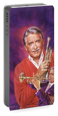 Doc Severinsen Portable Battery Charger