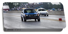 Dodge Omni Glh Vs Rwd Dodge Shadow - Without Times Portable Battery Charger