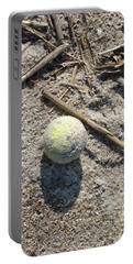 Dog Beach Toy Portable Battery Charger