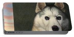 Dog-nature 9 Portable Battery Charger