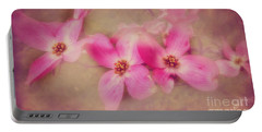 Dogwood Blossom  Beauty Portable Battery Charger