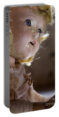 Doll In The Attic Portable Battery Charger