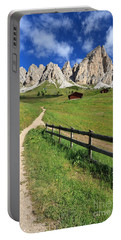 Dolomiti - Cir Group Portable Battery Charger