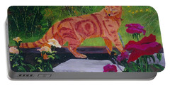 Domestic Tiger Portable Battery Charger