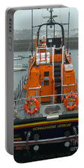 Donaghadee Rescue Lifeboat Portable Battery Charger