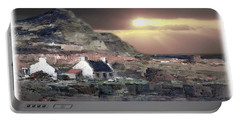 Donegal Sunset Portable Battery Charger
