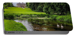 Doneraile Court Estate In County Cork Portable Battery Charger