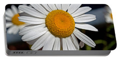 Don't Pick The Daisies Portable Battery Charger