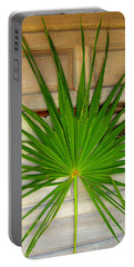 Door Decor Belize Style Portable Battery Charger