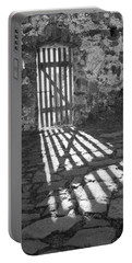 Door In The Sun Portable Battery Charger