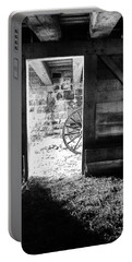 Doorway Through Time Portable Battery Charger