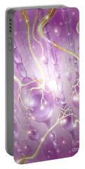 Dorsal Horn Neuron Portable Battery Charger