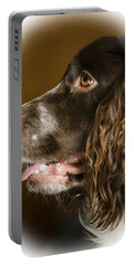Dougie The Cocker Spaniel 2 Portable Battery Charger