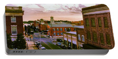 Downtown Washington Nc Portable Battery Charger