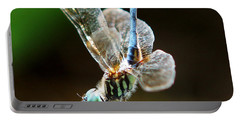 Dragonfly Headstand Portable Battery Charger
