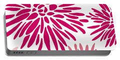 Drama Queen Portable Battery Charger