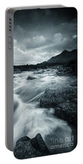 Dramatic Cuillin Portable Battery Charger
