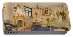 Drawing Room Adam Revival Style Portable Battery Charger