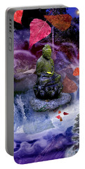 Dream Buddha Portable Battery Charger
