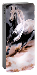 Dream Horse Series 20 - White Lighting Portable Battery Charger