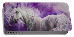 Dream Stallion Portable Battery Charger