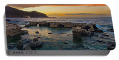 Dreaming Sunset Portable Battery Charger