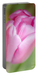 Dreamy Tulip Portable Battery Charger