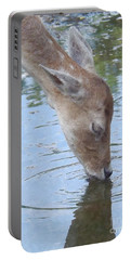 Drinking Doe Portable Battery Charger