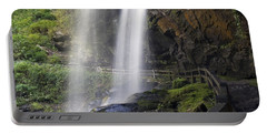 Dry Falls North Carolina Portable Battery Charger