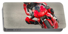 Ducati 900 Supersport Portable Battery Charger