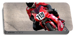 Ducati No. 719 Portable Battery Charger