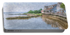 Duck Shops Outer Banks Portable Battery Charger