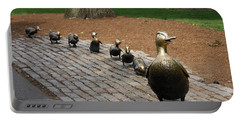 Ducklings Portable Battery Charger