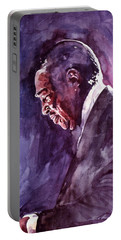 Duke Ellington Mood Indigo Sounds Portable Battery Charger